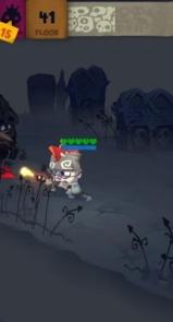 دانلودSolo Knight – بازی شوالیه یگانه اندروید + مود