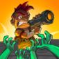 دانلود بازی Zombie Idle Defense برای اندروید