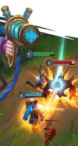 دانلود League of Legends: Wild Rift –بازی لیگ آو لجندز اندروید