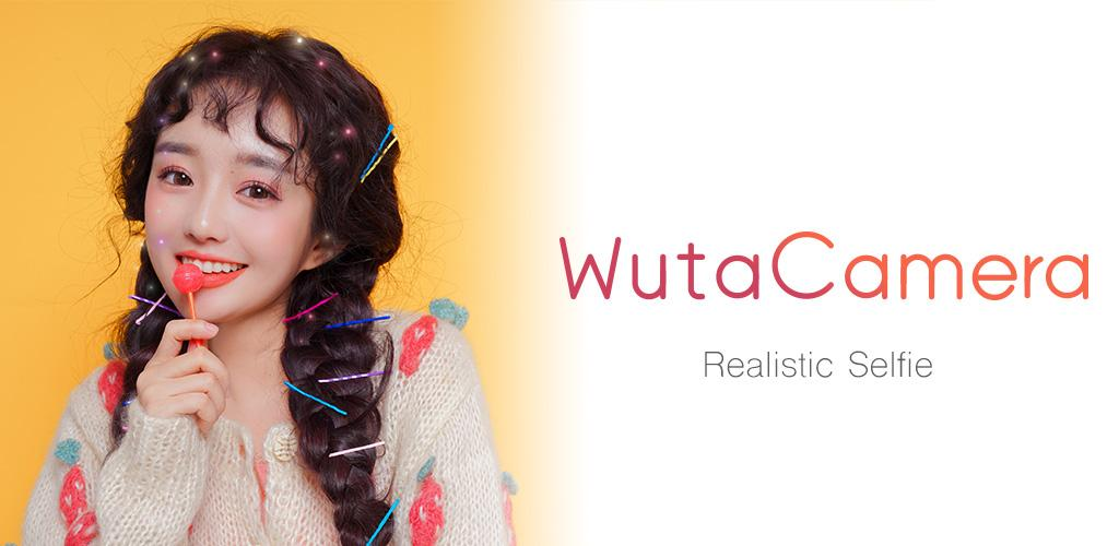 Wuta Camera - Nice Shot Always
