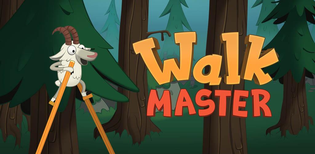 دانلود Walk Master – بازی استاد پیاده روی اندروید + مود