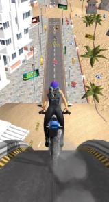دانلود Bike Jump – بازی پرش با موتور اندروید + مود