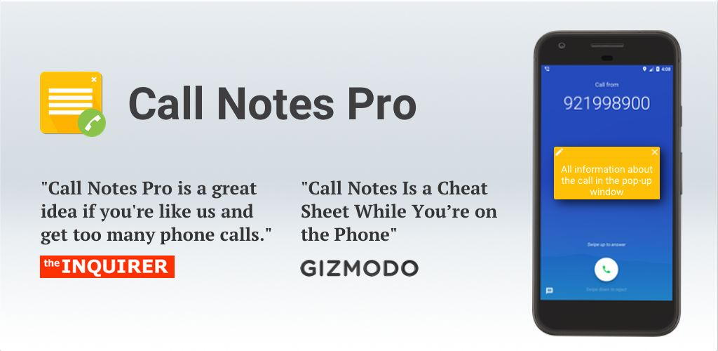 Call-Notes-Pro-Cover