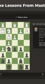دانلود Chess - Play and Learn – بازی آموزش کامل شطرنج اندروید + مود