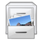 Picture-Manager-Rename-and-Organize-with-EXIF-Logo