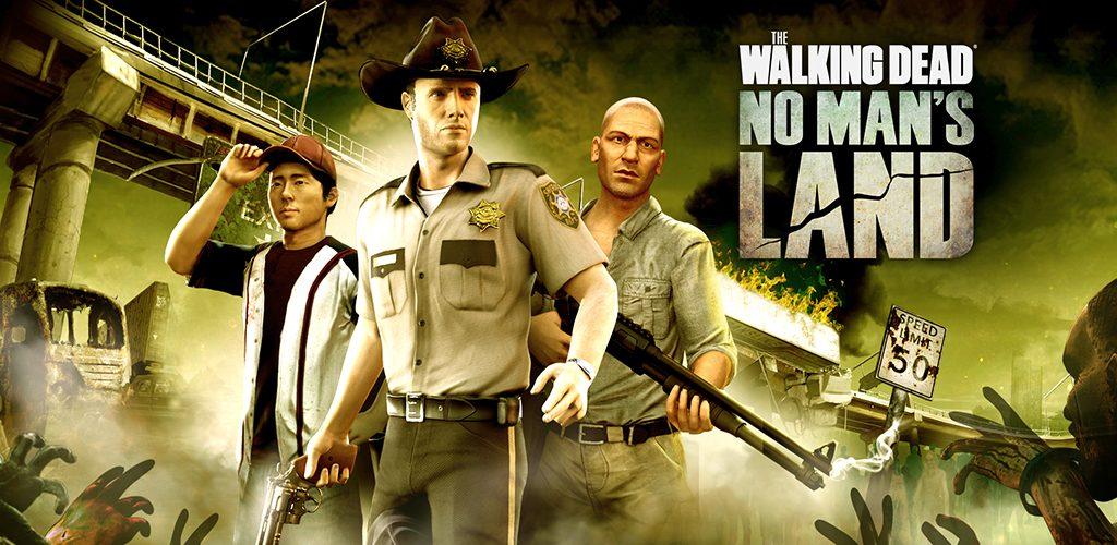 دانلود The Walking Dead No Man's Land – بازی مردگان متحرک اندروید