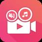 دانلود Video Sound Editor 1.9 – اپلیکیشن ویرایش صدای ویدئو در اندروید