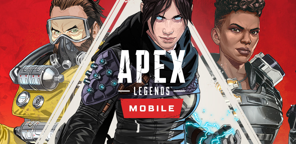 دانلود Apex Legends Mobile - بازی اپکس لجندز موبایل اندروید