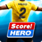 دانلود Score! Hero 2 – بازی گل بزن قهرمان 2 اندروید + مود
