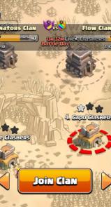 دانلود Clash of Clans - آپدیت بازی کلش اف کلنز اندروید