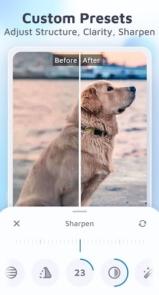 دانلود EnhanceFox - AI Photo Enhancer to Better Quality premium - برنامه افزایش کیفیت تصاویر قدیمی اندروید
