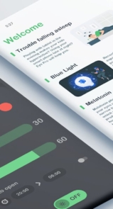 Eye Pro - Blue Light Filter (ultimate version)