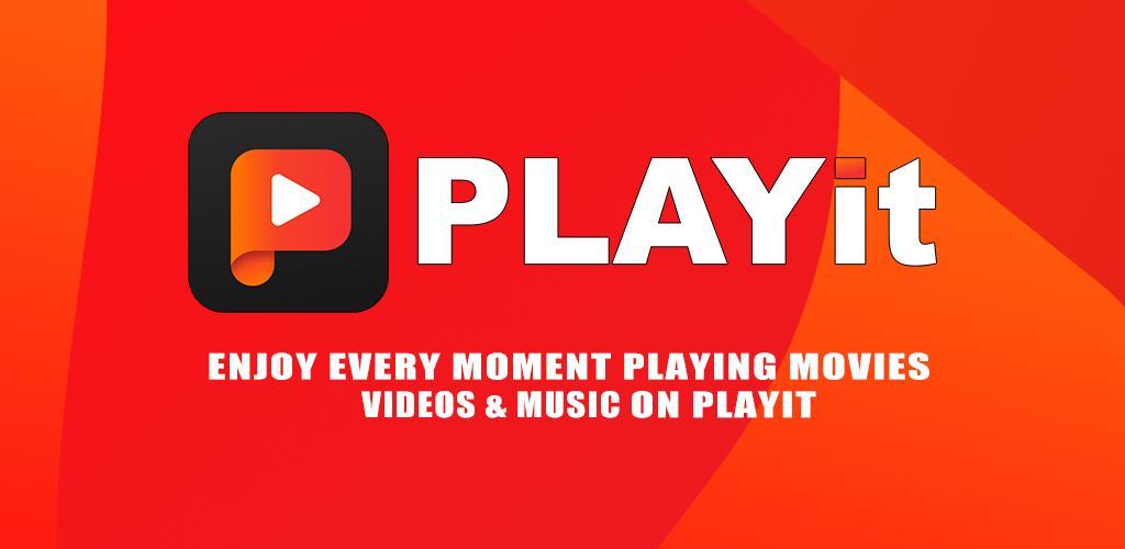 دانلود PLAYit VIP - ویدئو پلیر کامل و پر امکانات اندروید