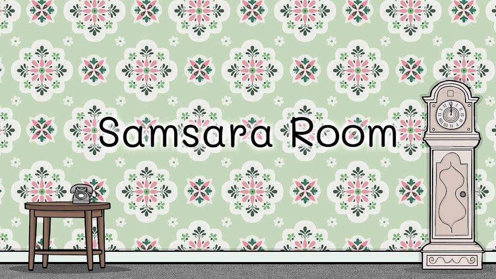 دانلود Samsara Room mod - بازی پازل و ماجراجویی اتاق سامسارا اندروید