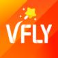 VFly-Video-editor-Video-maker-Video-status-app