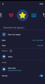 دانلود Alarm Clock Xtreme Pro - ساعت زنگدار هوشمند اندروید