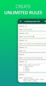 دانلود AutoResponder for WhatsApp - Auto Reply Bot