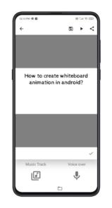دانلود Benime - Whiteboard animation creator premium - برنامه ساخت وایت بورد انیمیشن اندروید