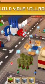 دانلود Block Craft 3D - بازی شبیه ساز ساخت و ساز بلاک کرفت اندروید + مود