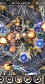 دانلود Defense Zone 3 HD mod - بازی استراتژیک منطقه دفاعی 3 اندروید + مود