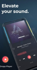 Dropp-Music-Player-for-MP3.1