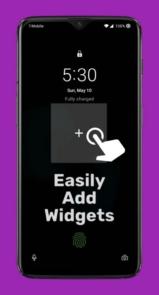 Lockscreen-Widgets.2