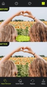 دانلود Photo Retouch Premium - ابزار پاک کن حرفه ای تصاویر اندروید