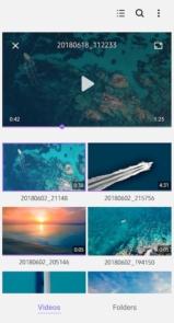 دانلود Samsung Video Library premium - برنامه سامسونگ مدیریت و پخش ویدئو اندروید