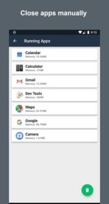 دانلود Auto Close : Close Apps Automatically premium - برنامه تسک کیلر ساده اندروید!