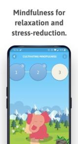 دانلود Lojong: Meditation and Mindfulness premium - برنامه مدیتیشن پیشرفته اندروید