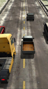 دانلود Traffic Racer - بازی مسابقه در ترافیک اندروید + مود