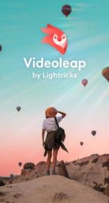 دانلود Videoleap by Lightricks. Official Android premium - ویرایشگر قدرتمند و خلاقانه ویدئو اندروید