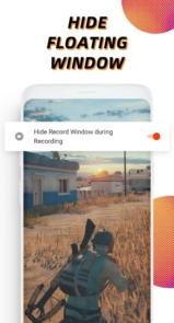 دانلود Vidma Recorder premium - برنامه ضبط فیلم از نمایشگر اندروید