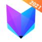 V-Launcher-Anime-WallpaperIcon-ChangerTheme-Live