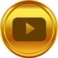 YouTube-Gold-icon